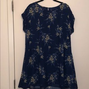 Urban outfitters band of Gypsies dress sz M
